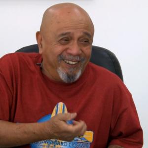 Ernie Libarios