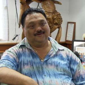 Mark Kawika Patterson