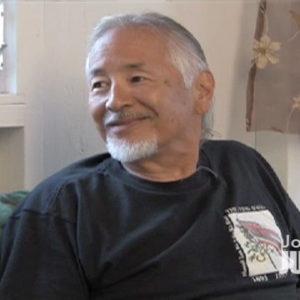 Steve Tayama